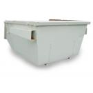 3,5 m3 container